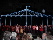 Savonlinna Opera Festival-2009