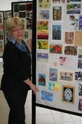 Mail Art Exhibit Greece