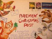 Envelop from Bremen