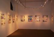 5º Muestra de Arte Correo de la Ciudad de Maldonado (Casa de la Cultura, Maldonado)