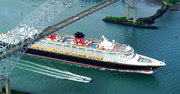 Disney Wonder Cruise Tour - Transfer - Los Angeles