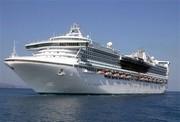 Star Princess Cruise Tour - Transfer - Los Angeles