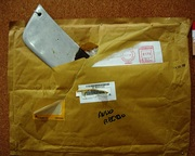 Boucher Murder Mail
