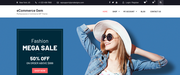 eCommerce Gem - Best Free Woocommerce WordPress Theme