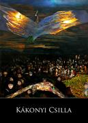 Kákonyi Csilla, festőművész kiállítása