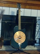 The Completed Resonator