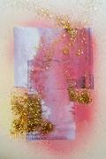 untitled 2 mail art 2011 15X10