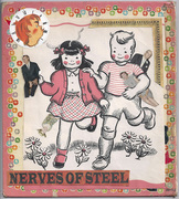 nerves of steel by jen staggs