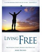 Living Free Course