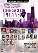 Chicago Prays