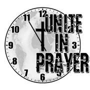 11:55am UNITE in Prayer