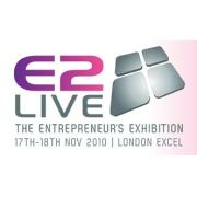 GUEST EVENT: E2 Live - The Entrepreneur's Exhibition, London [EVENT POSTPONED]