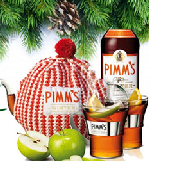 Charity Networking: Winter Pimms in the Forest Day, Camberley