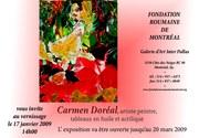 invitation-solo exposition 2009
