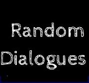 Random Dialogues First Monday Morning Meet Up