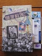 Yuri Gargarin - Postal History Project