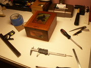 #2 CIGAR BOX AMPLIFIER