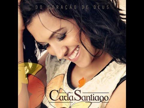 Carla Santiago - Mãe