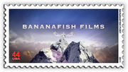 BANANAFISH FILMS STAMP