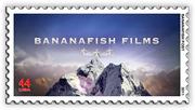 BANANAFISH FILMS STAMP