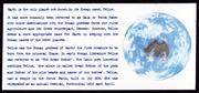 Tellus - The Blue Planet