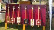 Sold 9 guitars @ the Outer banks Bluegrass fest this year.