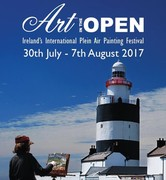Art in the Open 2017