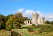 Paint Out TIntern Abbey Sunday 3 Sept.