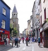 Art in the Open Day 1: Wexford Town