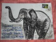 mail art de oizy