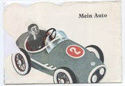 Mein Auto from Svenja Wahl