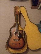 Bolo guitar front