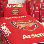 ArsenalBEDROOM
