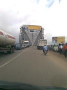 The journey to Lagos from Port Harcourt