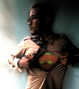 Superman9ja Exclusive!