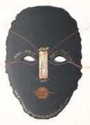 'Mask' reverse side.