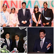 AAFT School of Animation Celebrated Achievements of 2018-19