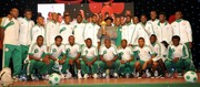 eagles in aso rock1