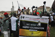 2013 Workers Day Commemoration in Lagos state- 19