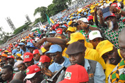 2013 Workers Day Commemoration in Lagos state- 25