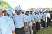 2013 Workers Day Commemoration in Lagos state- 15