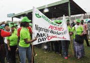 2013 Workers Day Commemoration in Lagos state- 5