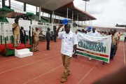 May Day Celebration in Edo State 9
