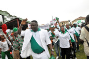 2013 Workers Day Commemoration in Lagos state- 10