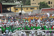 2013 Workers Day Commemoration in Lagos state- 9