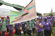 2013 Workers Day Commemoration in Lagos state- 11