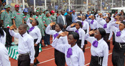 May Day Celebration in  Oyo 2