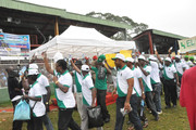 2013 Workers Day Commemoration in Lagos state- 21