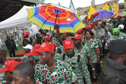 2013 Workers Day Commemoration in Lagos state- 14
