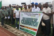 May Day Celebration in Edo State 3